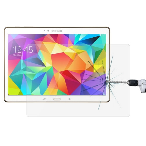 """Samsung Tab S 10.5"""" T800 Tempered Glass Protector"""