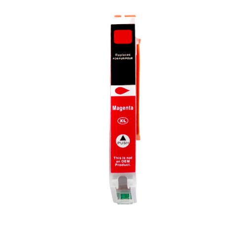 Canon 671XL Magenta compatible ink cartridge