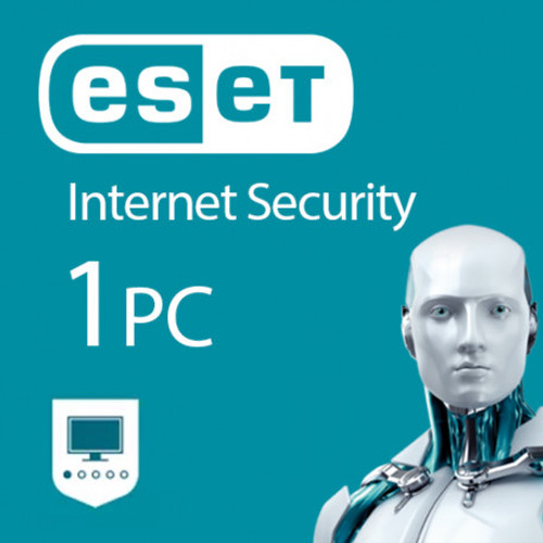 ESET Renewal 1 Year - 1 PC