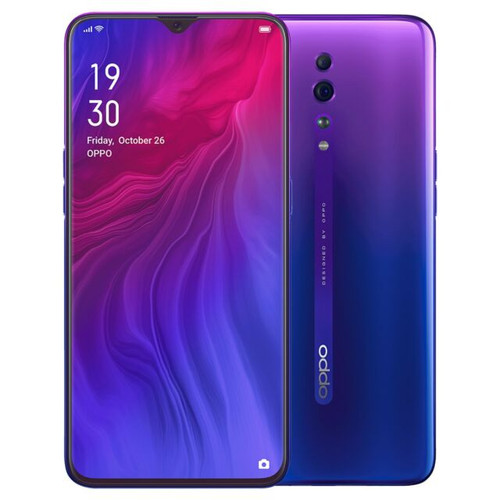 OPPO Reno Z 128GB (Aurora Purple)