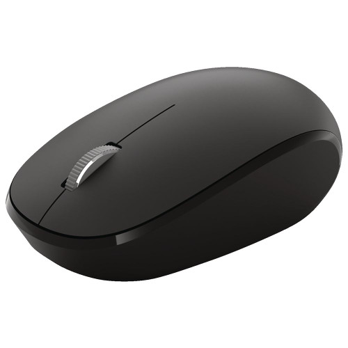 Microsoft Bluetooth Computer Mouse (Black)