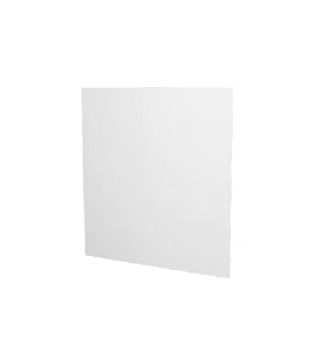 Plastic Blank Aisle Sign