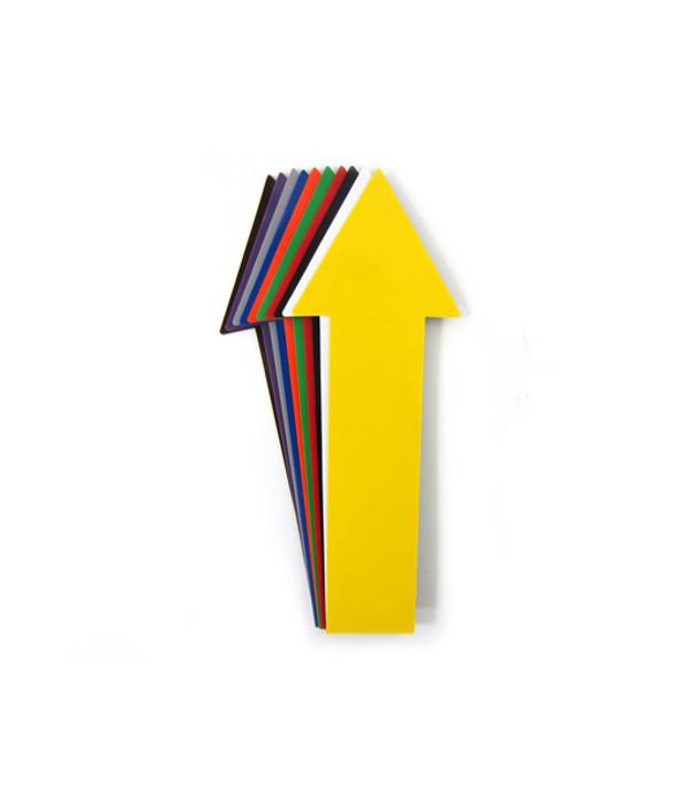 SafetyTac Arrow Shapes