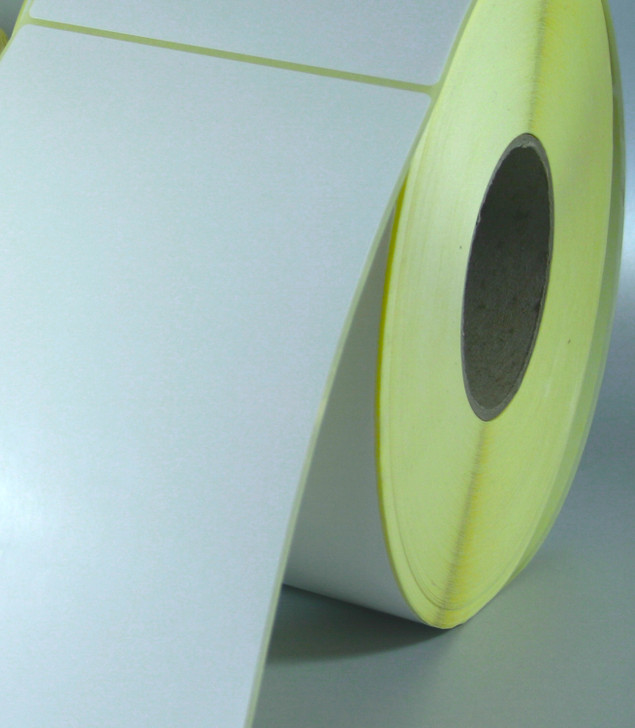 Direct Thermal Blank Labels