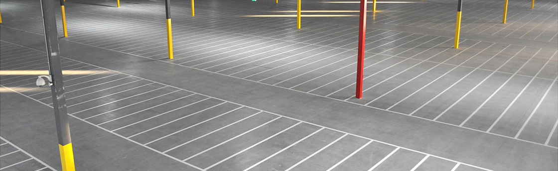 Line Striping Services