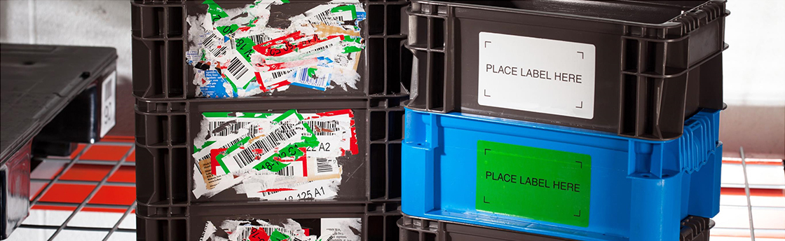 Storage Container Placards