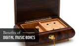 The Benefits of Digital Music Boxes