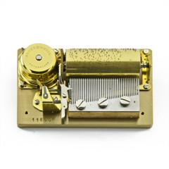 3 Part 36 Note Swiss Mechanical Movement
