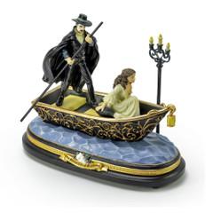 Phantom of the Opera Journey to the Lair Figurine
