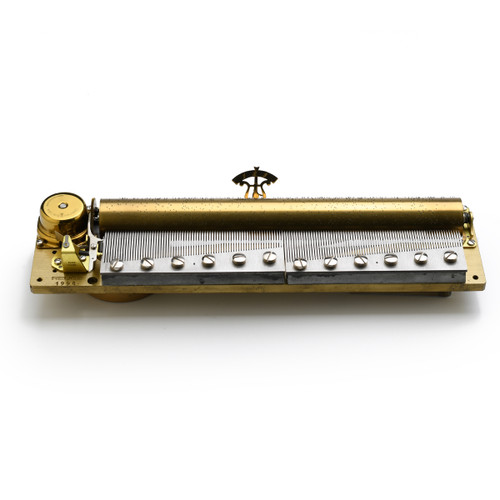144 Note Reuge Musical Movement