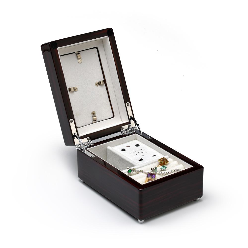 5 X 3 Modern USB Sound Module Music Photo Jewelry Box