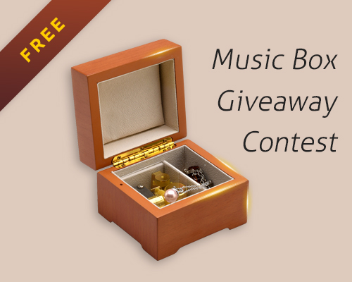 Buy Musicboxes online