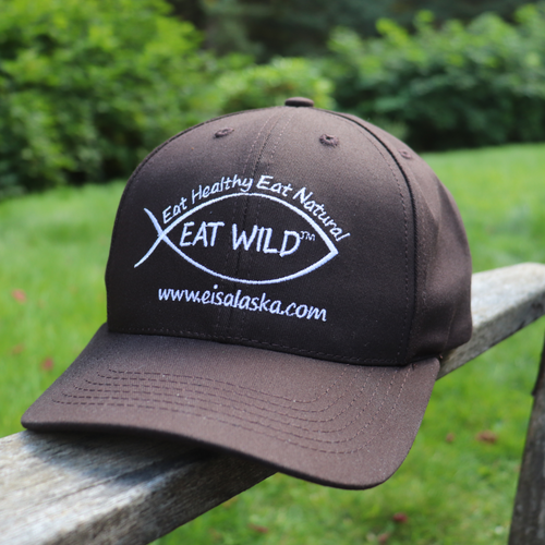 Eat Wild Cap