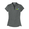 WGI Ladies Logo Polo - Online Exclusive