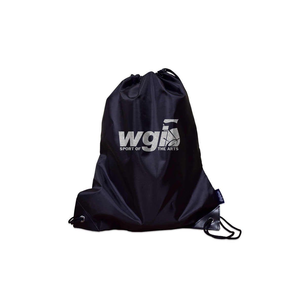 WGI Poly Drawstring Bag