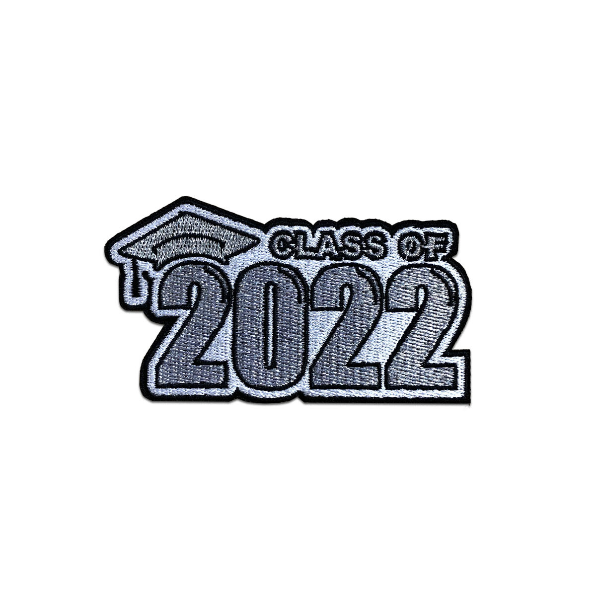 Class of 2022 Patch