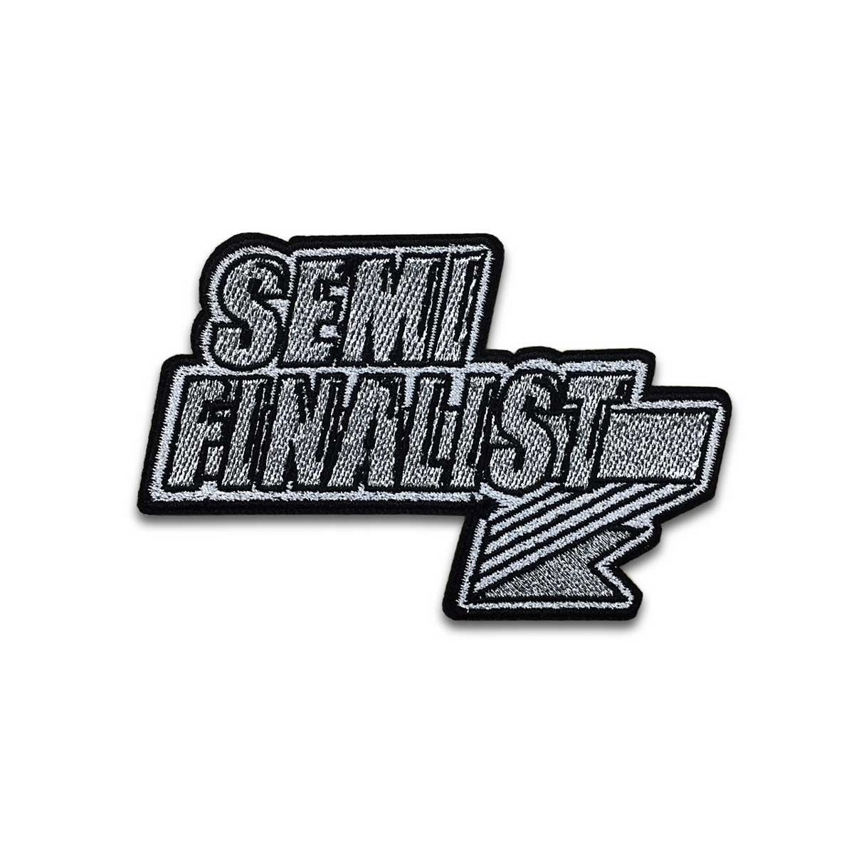 Semi-Finalist Patch