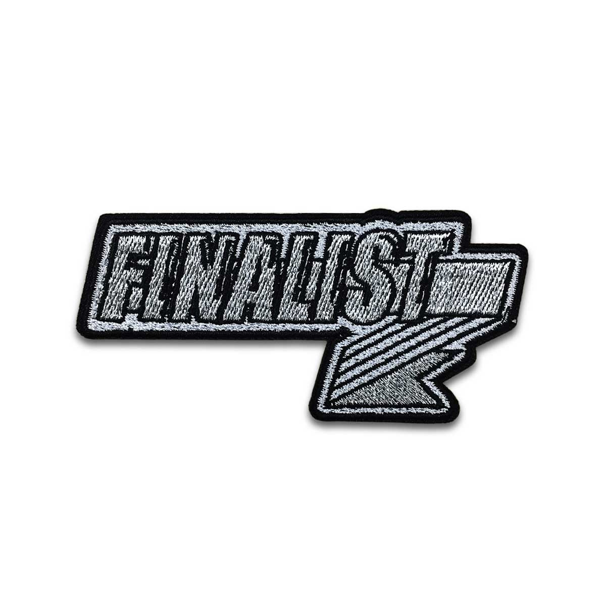 Finalist Patch