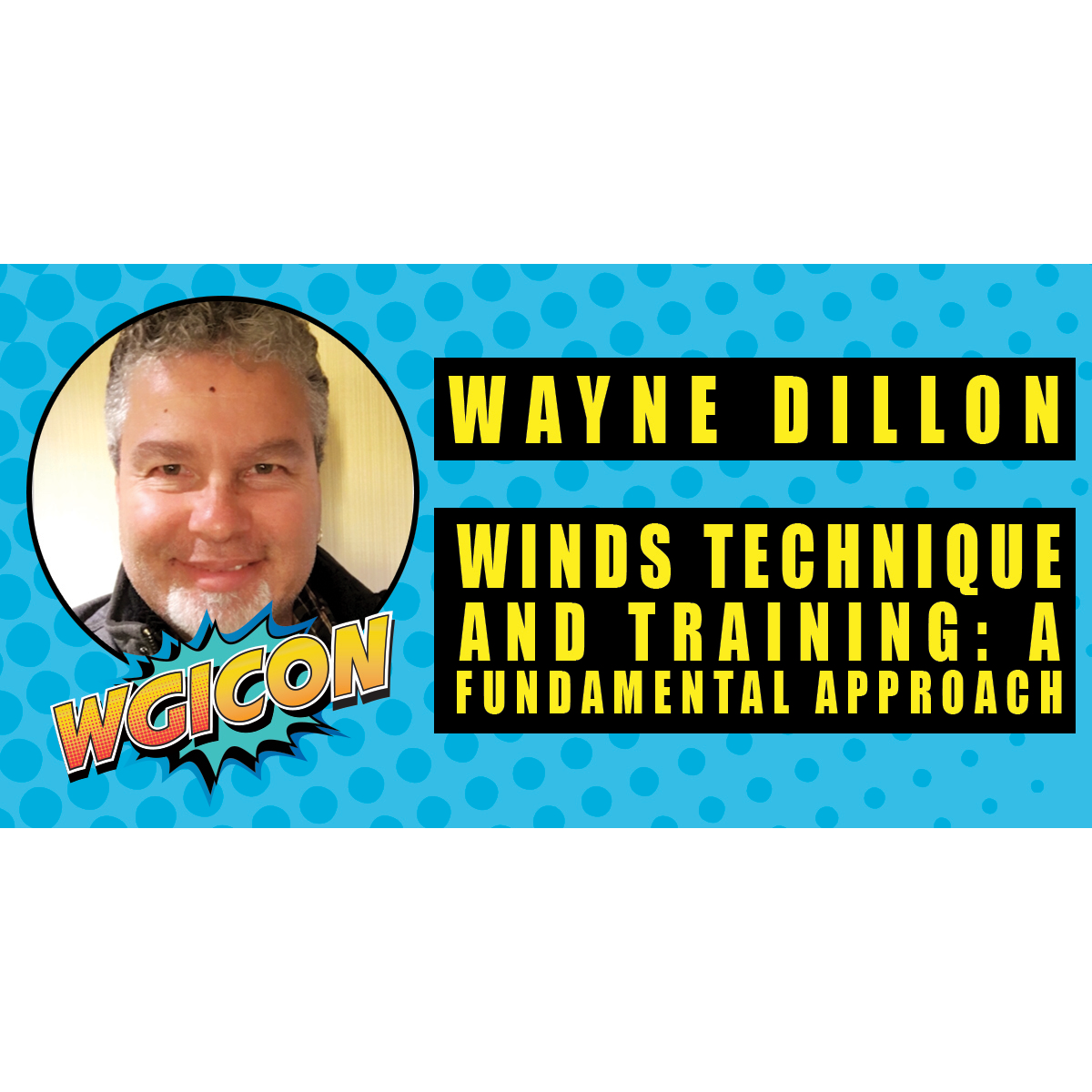 WGIcon Education Snapshot: Winds Technique and Training