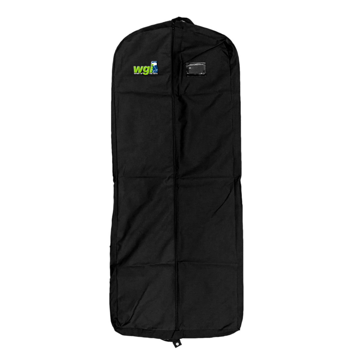 WGI Logo Garment Bag