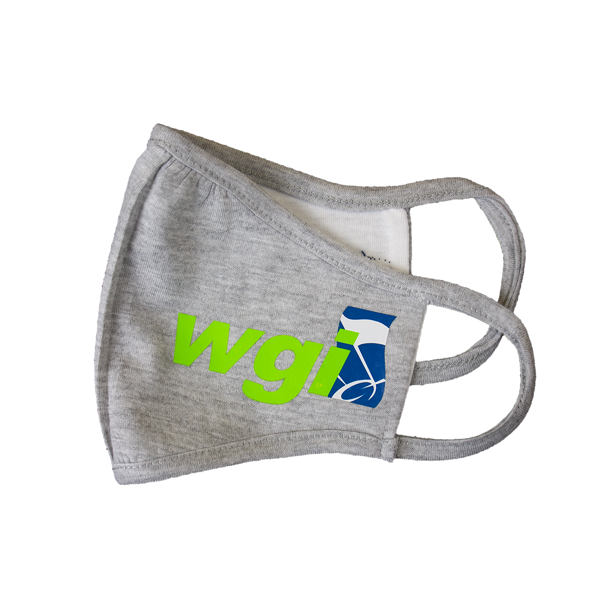 WGI Fabric Face Mask