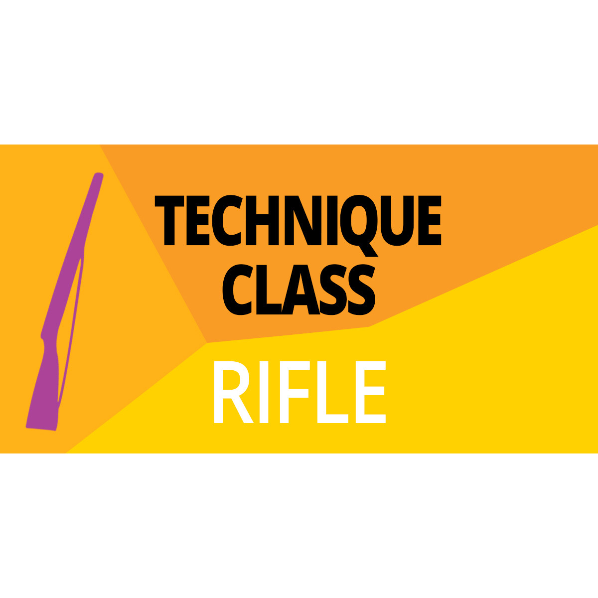 WGI COLOR GUARD SERIES: TECHNIQUE CLASS - RIFLE