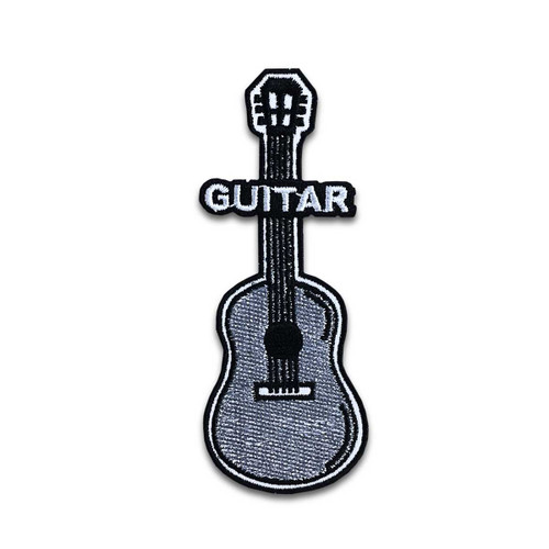Guitar Instrument Patch