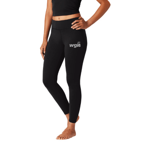 WGI Athletic Legging