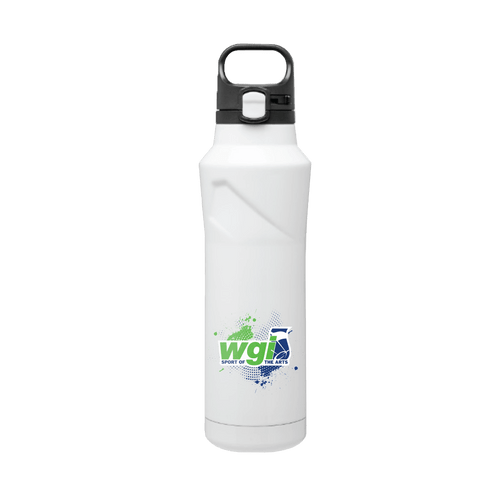 WGI Stainless Steel Water Bottle