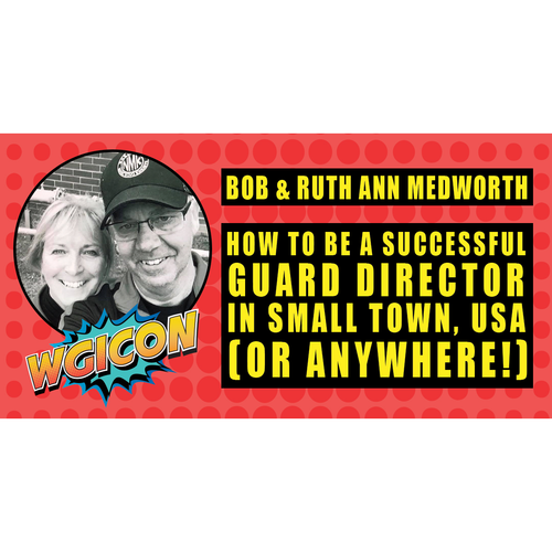 WGIcon Education Snapshot: How to be a Successful Guard Director
