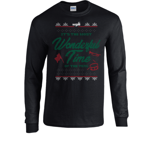 WGI 2019 Holiday T-shirt