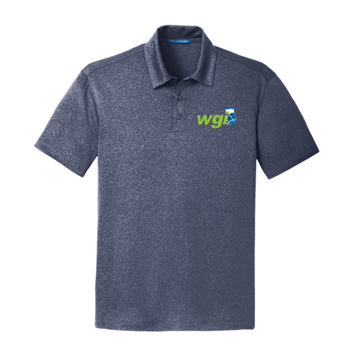 WGI Logo Polo - Online Exclusive