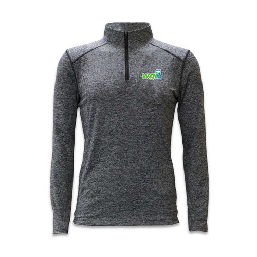 WGI Performance 1/4 Zip