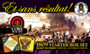 ESR Napoleonics 2 Player 1809 Bundle