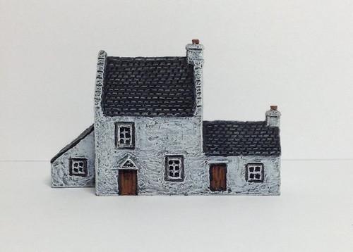 European Rural House with Annexe