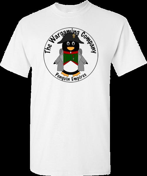 Nappy the Pen-Gin™ T-Shirt
