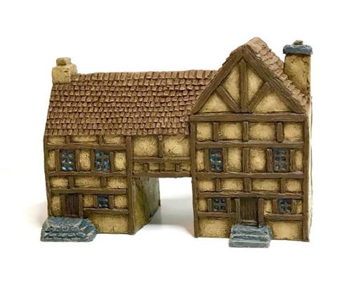 Timber Framed Gatehouse (6mm)