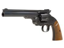 Barra Schofield No.3 Aged CO2 BB Revolver, Full Metal