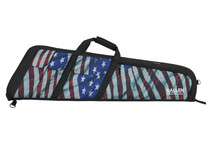 """Allen Victory Wedge Tactical Soft Rifle Case, 41"""", Stars & Stripes"""