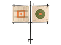Allen Company Paper Target Stand