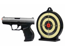 Walther Airsoft P99 Special Operations BiColor