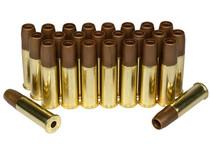 Dan Wesson ASG 6mm Airsoft Revolver Shells, 25ct