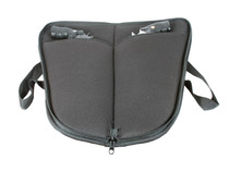"Ace Case 21"" Scoped Pistol Case"