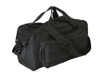 Allen Company Basic Range Bag w/ Padded Pistol Rug, Black
