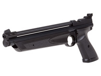 Crosman 1322 Air Pistol, Black