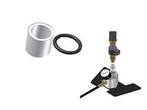 Hill Hand Pump Micron Filter Replacement