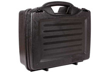 Plano Protector Pistol Case, Fits Four Pistols