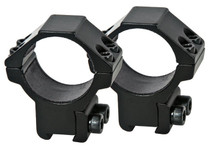 "Leapers 30mm Rings, Medium, 3/8"" Dovetail"