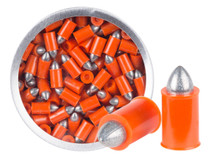 Crosman PowerShot Fast Flight Penetrator Pellets, .177 Cal, 5.4 Grains, Pointed, Lead-Free, 150ct