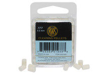 RWS .177 Cleaning Pellets, 100ct